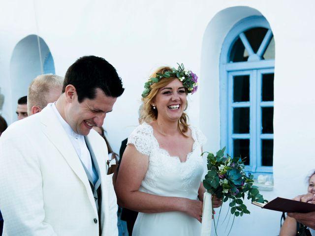 Le mariage de Athina et Manos à Paris, Paris 12