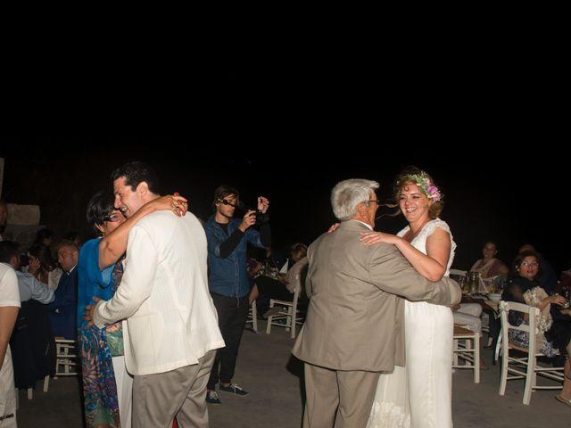 Le mariage de Athina et Manos à Paris, Paris 23