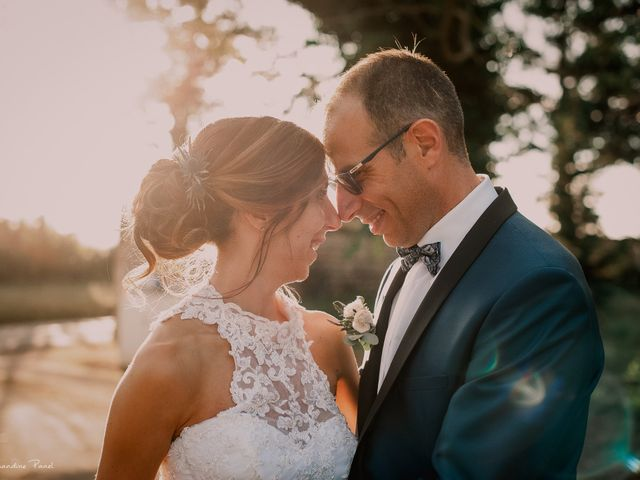 Le mariage de Myriam et Michaël