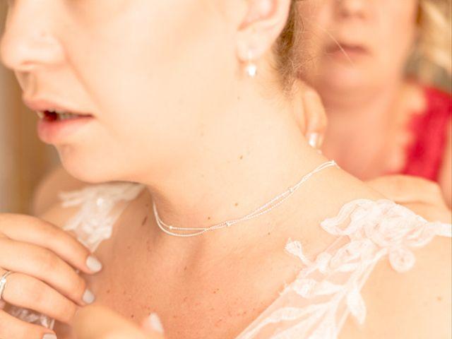 Le mariage de Aurélien et Mélissa à Chomérac, Ardèche 3