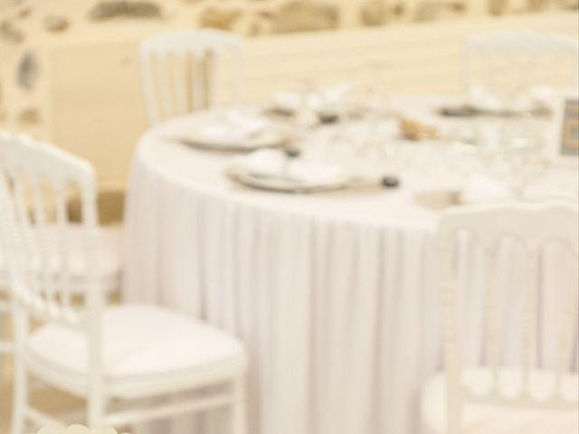 Le mariage de Aurélien et Mélissa à Chomérac, Ardèche 5