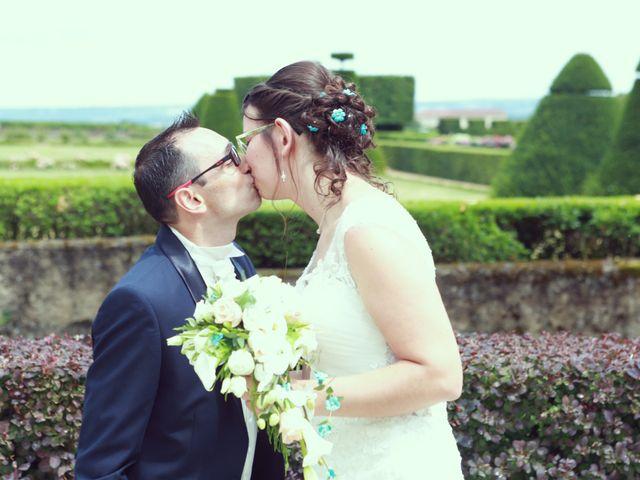 Le mariage de Céline et Stéphan