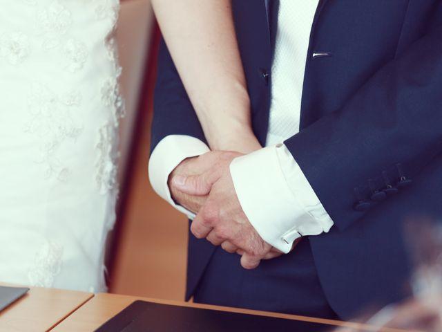 Le mariage de Stéphan et Céline à Saint-Jean-d'Ardières, Rhône 34