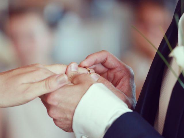 Le mariage de Stéphan et Céline à Saint-Jean-d'Ardières, Rhône 39