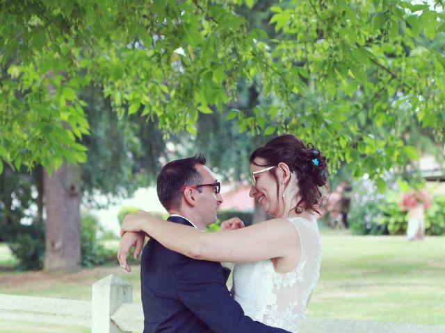 Le mariage de Stéphan et Céline à Saint-Jean-d'Ardières, Rhône 52
