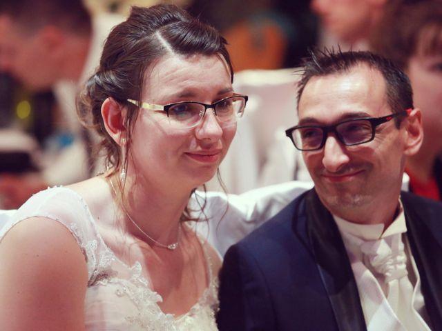 Le mariage de Stéphan et Céline à Saint-Jean-d'Ardières, Rhône 62
