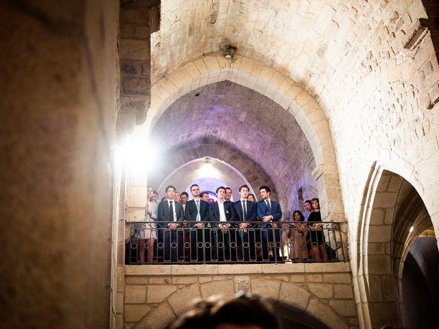 Le mariage de César et Pauline à Marols, Loire 16