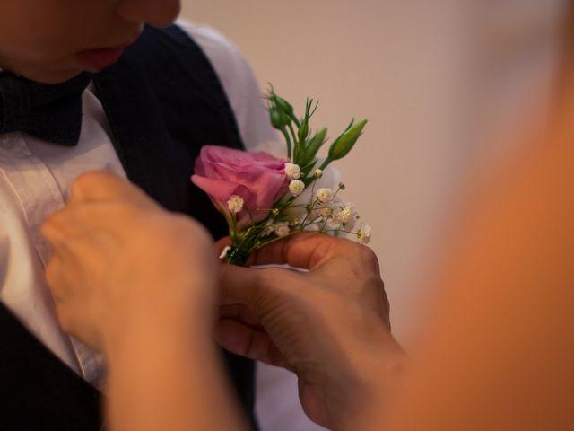 Le mariage de Damien et Cécile à Aiguillon, Lot-et-Garonne 19