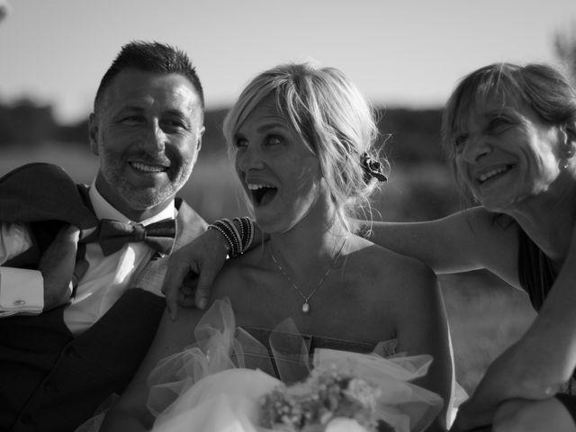 Le mariage de Damien et Cécile à Aiguillon, Lot-et-Garonne 28