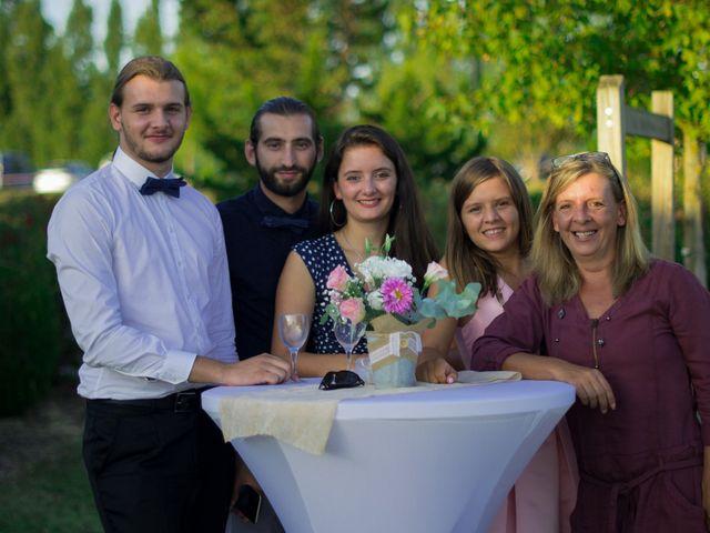 Le mariage de Damien et Cécile à Aiguillon, Lot-et-Garonne 29