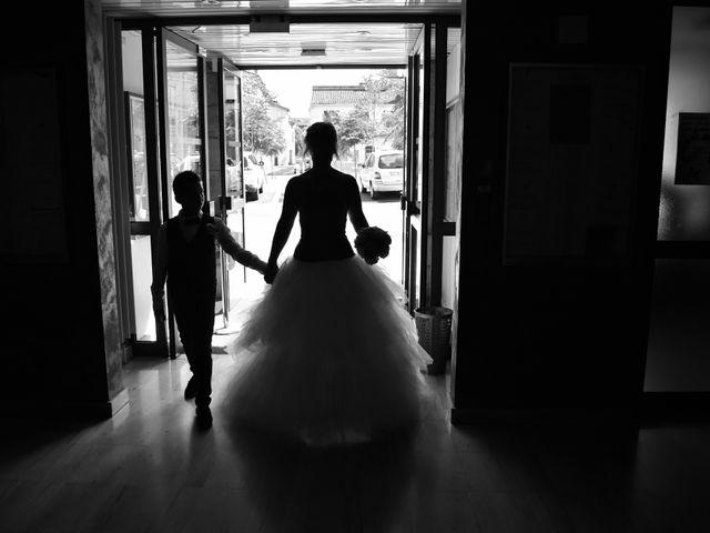 Le mariage de Damien et Cécile à Aiguillon, Lot-et-Garonne 31