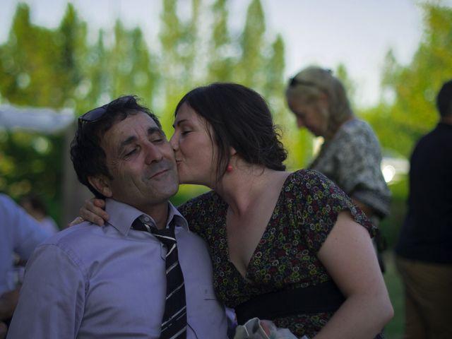 Le mariage de Damien et Cécile à Aiguillon, Lot-et-Garonne 48