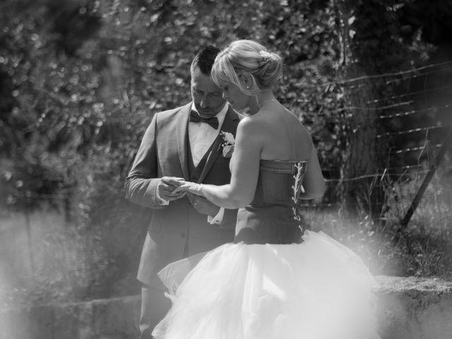 Le mariage de Damien et Cécile à Aiguillon, Lot-et-Garonne 63