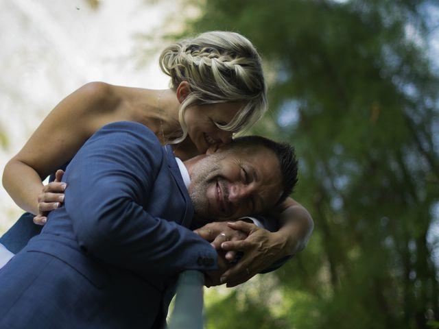 Le mariage de Damien et Cécile à Aiguillon, Lot-et-Garonne 64