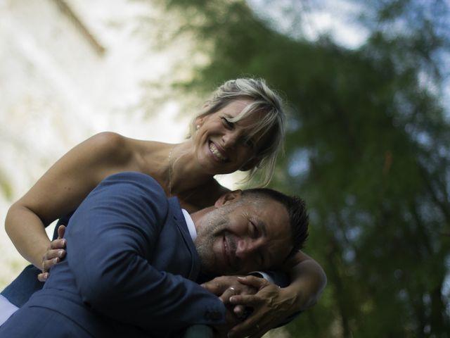 Le mariage de Damien et Cécile à Aiguillon, Lot-et-Garonne 65