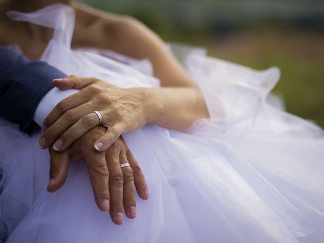 Le mariage de Damien et Cécile à Aiguillon, Lot-et-Garonne 68