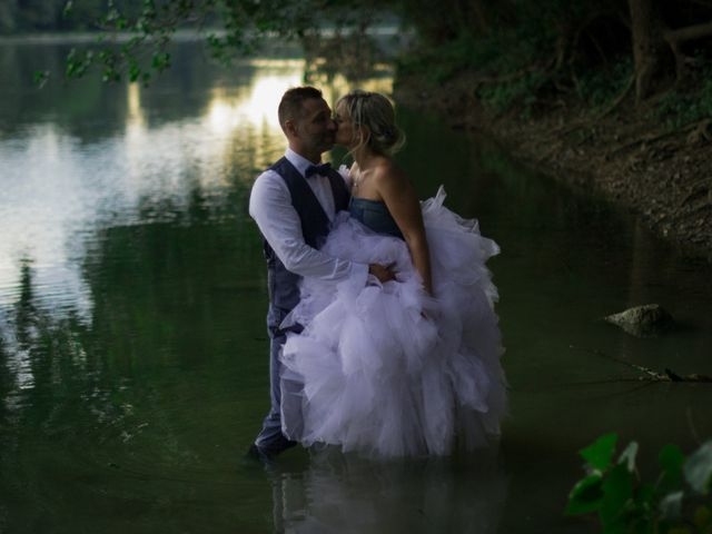 Le mariage de Damien et Cécile à Aiguillon, Lot-et-Garonne 73