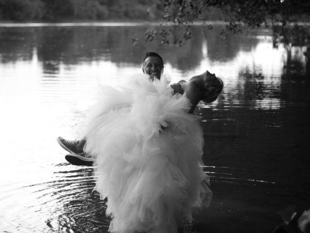 Le mariage de Damien et Cécile à Aiguillon, Lot-et-Garonne 83