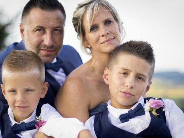 Le mariage de Damien et Cécile à Aiguillon, Lot-et-Garonne 90