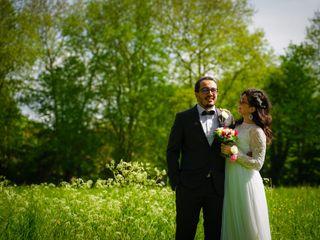 Le mariage de Laurie et Anis