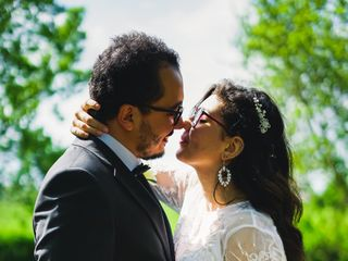 Le mariage de Laurie et Anis 3