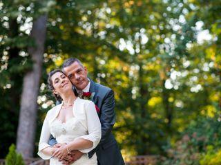 Le mariage de Audrey et Philippe 1