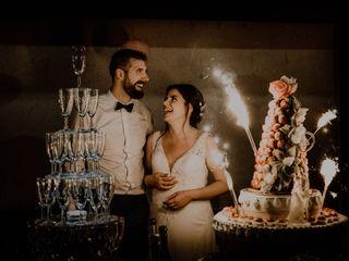 Le mariage de Mélanie et Florent