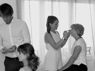 Le mariage de Audrey et Sébastien 3