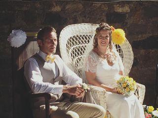 Le mariage de Emmanuelle et Laurent
