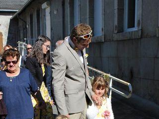 Le mariage de Emmanuelle et Laurent 3