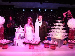 Le mariage de Eléonore et Thibaut