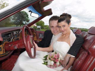 Le mariage de Florian et Virginie