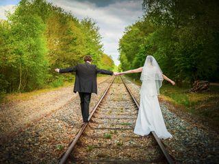 Le mariage de Anne-Laure et Cyrille