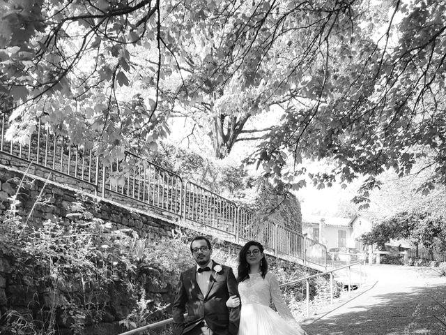 Le mariage de Anis et Laurie à Niort, Deux-Sèvres 11