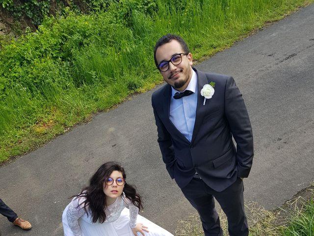 Le mariage de Anis et Laurie à Niort, Deux-Sèvres 15