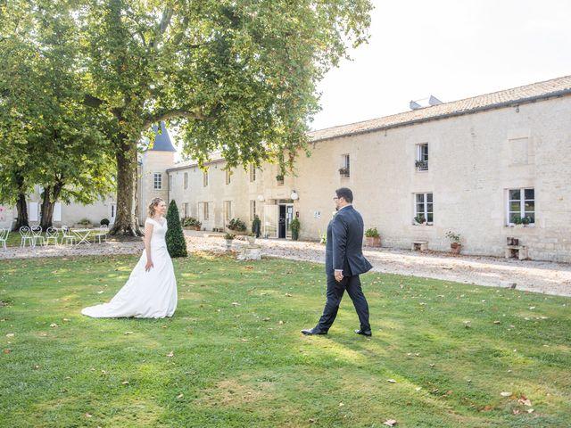 Le mariage de Rudy et Eve à Niort, Deux-Sèvres 6