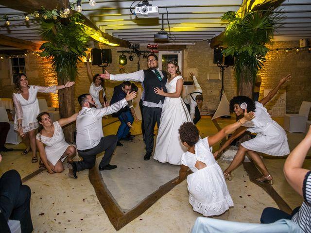 Le mariage de Rudy et Eve à Niort, Deux-Sèvres 7