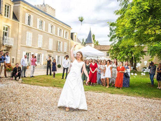 Le mariage de Rudy et Eve à Niort, Deux-Sèvres 8