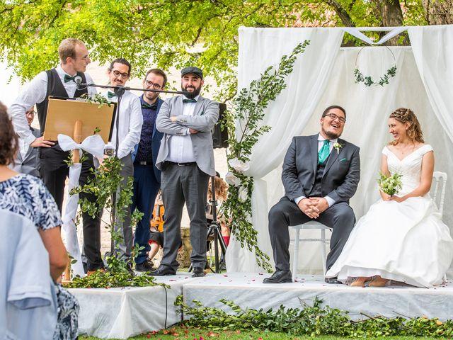 Le mariage de Rudy et Eve à Niort, Deux-Sèvres 14