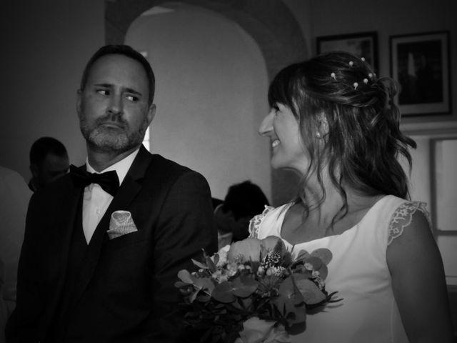 Le mariage de Sébastien et Audrey à Vers-Pont-du-Gard, Gard 1