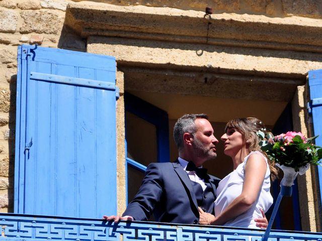 Le mariage de Sébastien et Audrey à Vers-Pont-du-Gard, Gard 2