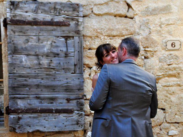 Le mariage de Sébastien et Audrey à Vers-Pont-du-Gard, Gard 14