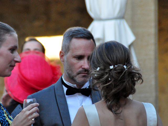 Le mariage de Sébastien et Audrey à Vers-Pont-du-Gard, Gard 21