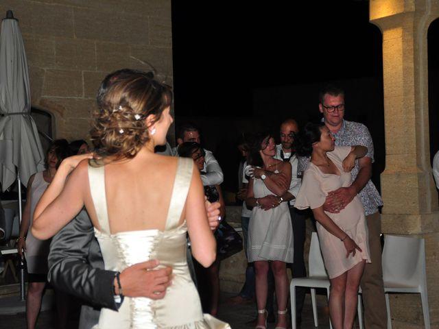 Le mariage de Sébastien et Audrey à Vers-Pont-du-Gard, Gard 25