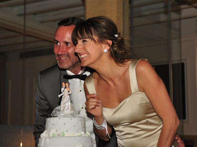 Le mariage de Sébastien et Audrey à Vers-Pont-du-Gard, Gard 26