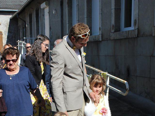 Le mariage de Laurent et Emmanuelle à Alos, Ariège 4