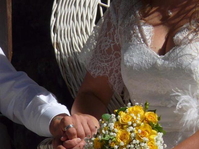Le mariage de Laurent et Emmanuelle à Alos, Ariège 8
