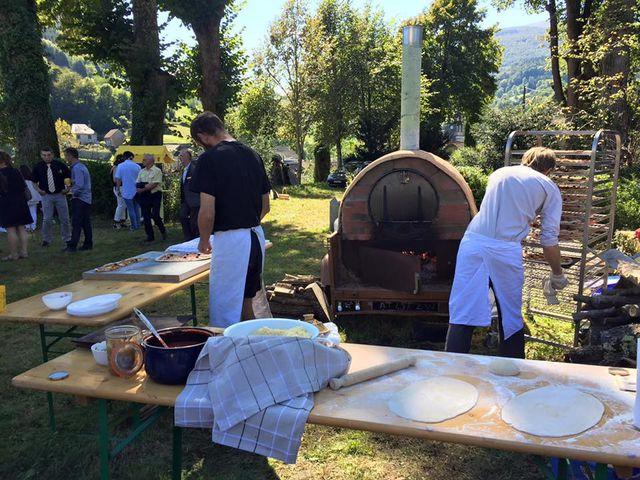 Le mariage de Laurent et Emmanuelle à Alos, Ariège 14