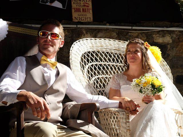 Le mariage de Laurent et Emmanuelle à Alos, Ariège 19
