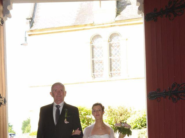 Le mariage de Virginie et Florian à Durtal, Maine et Loire 11